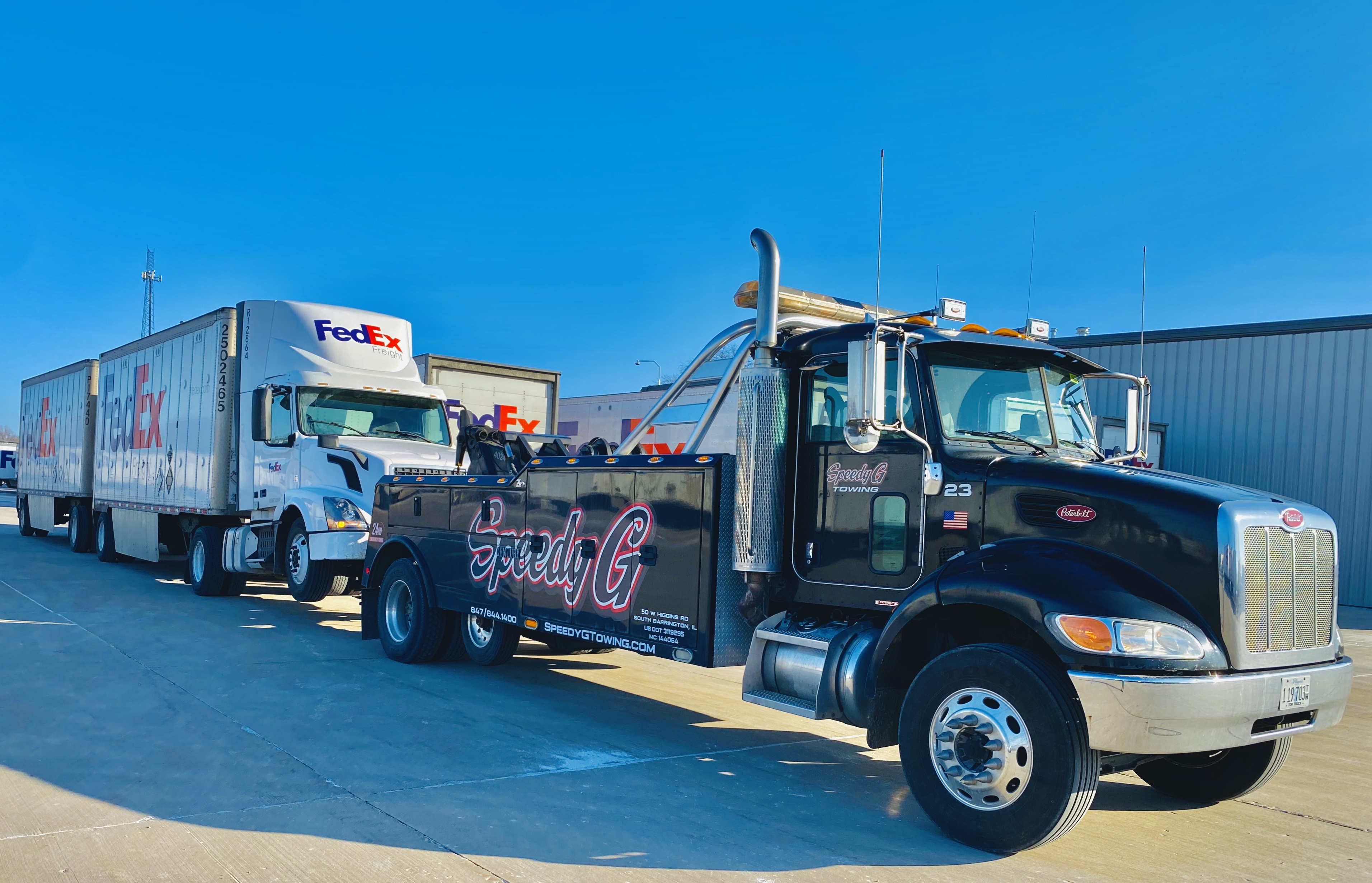 Franklin Park Il Towing Near You From 65 24 7 Towing Service Tow Truck Company